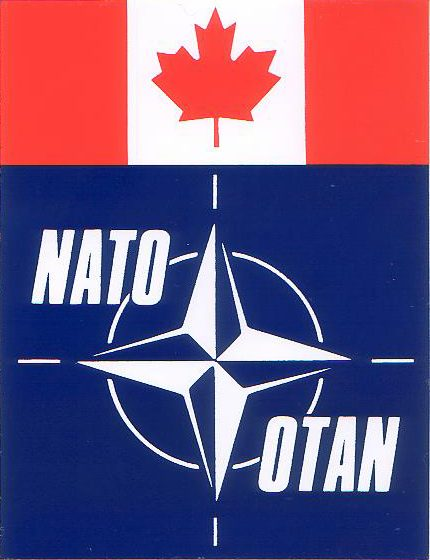 کانادا و «ناتو» و نهضت ملی ایران