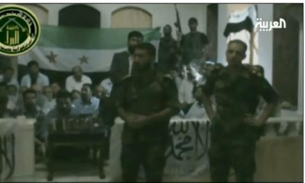 48 ایرانی دستگیر شده در سوریه عضو سپاه پاسداران معرفی شدند