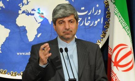 خشم ایران از اعلام تعلیق روابط کانادا با این کشور