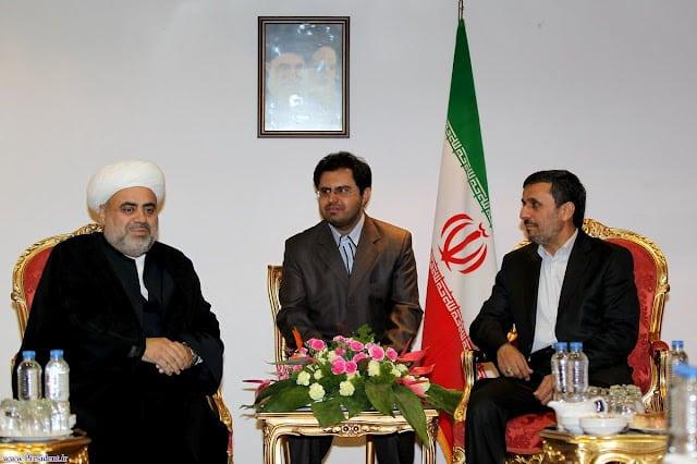 اندر مصائب ترجمه در ایران