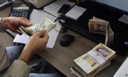 رکورد شکنی مجدد دلار در ایران با گذشتن از نرخ ۲۶۵۵ تومان