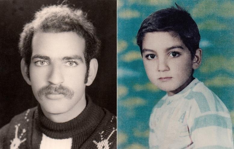 چهاردهمین سالگرد قتل حمید و کارون حاجیزاده