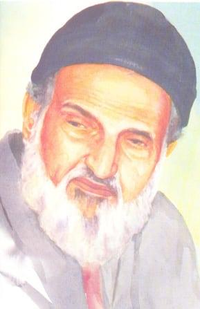 چند شعر از نجم العرفاء، حیدری وجودی 