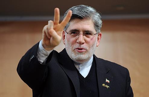 جوانفکرهمزمان با سخنرانی احمدینژاد در سازمان ملل بازداشت شد