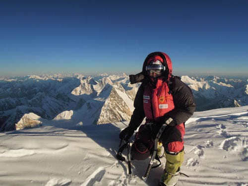 K2 عشق و خطر در کوهستانی بی رحم – بخش دوم و پایانی