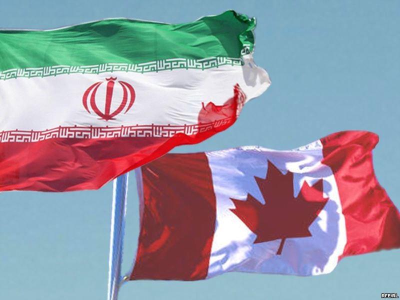 گفت و گو پیرامون بسته شدن سفارت کانادا در تهران