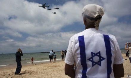 ساندی تایمز: بازگشت ایران به «عصر حجر» با استفاده اسرائیل از یک بمب جدید