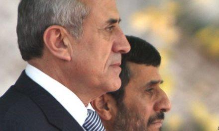 لبنان از ایران در مورد حضور نظامی در این کشور توضیح خواست