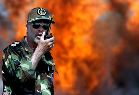 آیا سپاه شوق جنگ دیگری درسر دارد؟