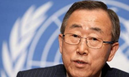 گزارش دبیر کل سازمان ملل در مورد وضعیت حقوق بشر در ایران