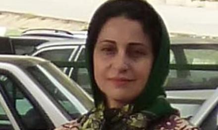 حکیمه شکری از حامیان مادران پارک لاله بازداشت شد