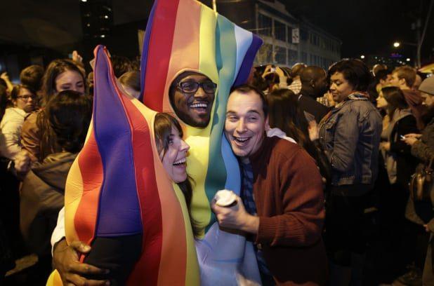 قانونی شدن ماری جوانا و ازدواج همجنسگرایان در همسایگی ما
