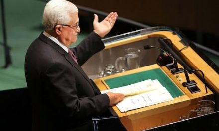 رای آری سازمان ملل به «کشور فلسطین»