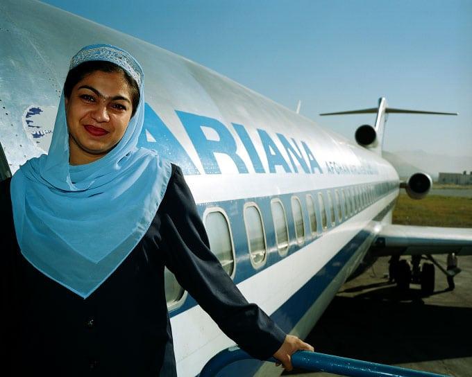 زیانهای مالی بقای شرکت هواپیمایی آریانا را تهدید میکند