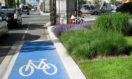 تصویب طرح بلندمدت ترابری شهری ونکوور