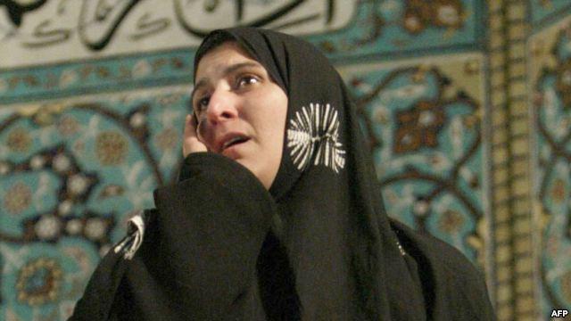 پاسپورت پرستو فروهر هنگام ورود به تهران توقیف شد