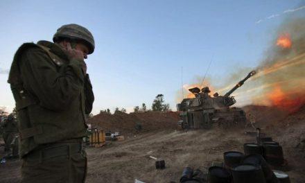 چهار مجرم اصلی در آخرین حمله اسرائیل به غزه