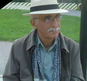 نویسندهی ایرانی