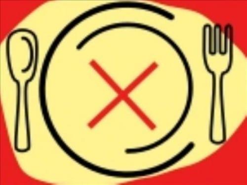 بعد از غذا ۷ کار ممنوع است