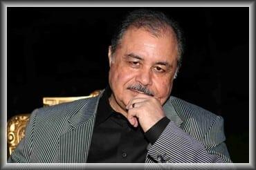 چند شعر از دکتر اسد الله حبیب