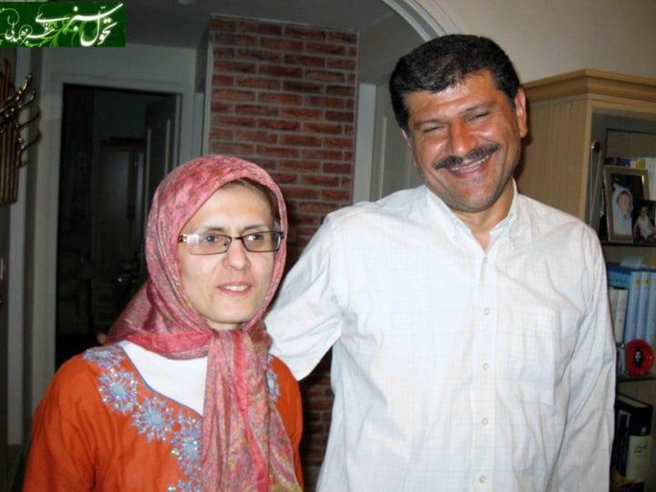 بهمن، پهلوان زندانی، در آرزوی دیدار با ژیلا در پشت میلههای زندان