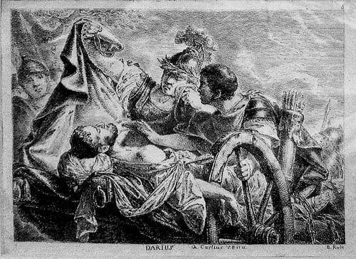 مطابقت پادشاهان کیانی و مادی و دو تَن از قلم افتاده های ایشان در خبر هرودوت