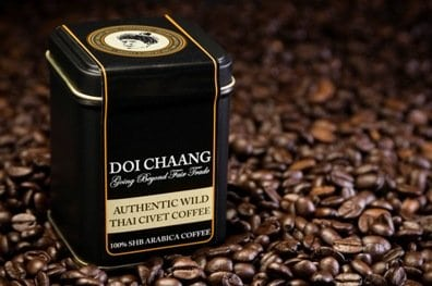 Doi-Chaang-Wild-Thai-Civet-coffee-expensive-cup-of-coffee-in-Vancouver