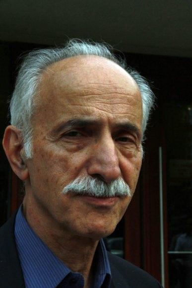 Karim Lahiji