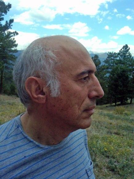 گفتوگوی دکتر علیرضا زرین با دکتر رضا توکلی صابری