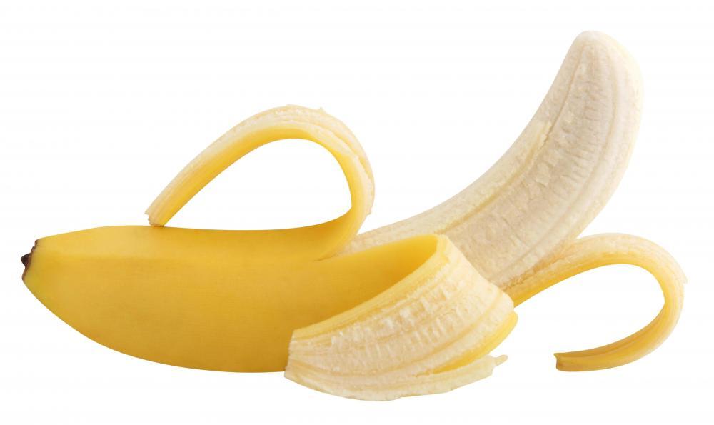banana-potassium
