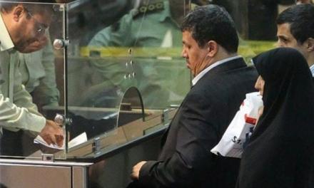 مهدی هاشمی از زندان اوين آزاد شد