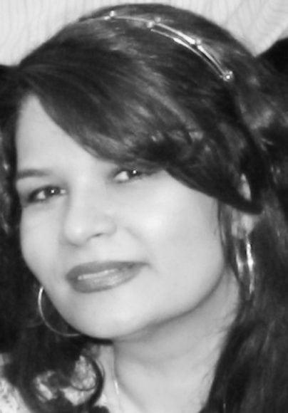 مهتاب کرانشه: نگاهم به تمام مخاطبان فارسی زبان است