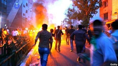 بحران سیاسی و بی کفایتی رهبران رژیم