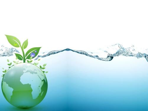 Slideshow_earth_logo_and_water