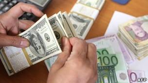 Dollar-Rial
