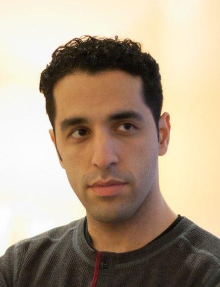 Mehdi Kashani