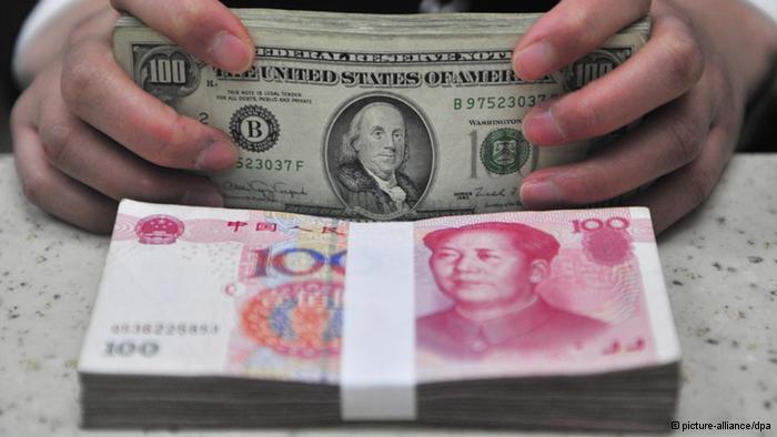 Money-China