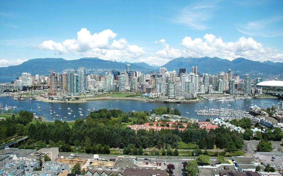 افزایش نابرابری در آمد در شهرهای بزرگ کانادا
