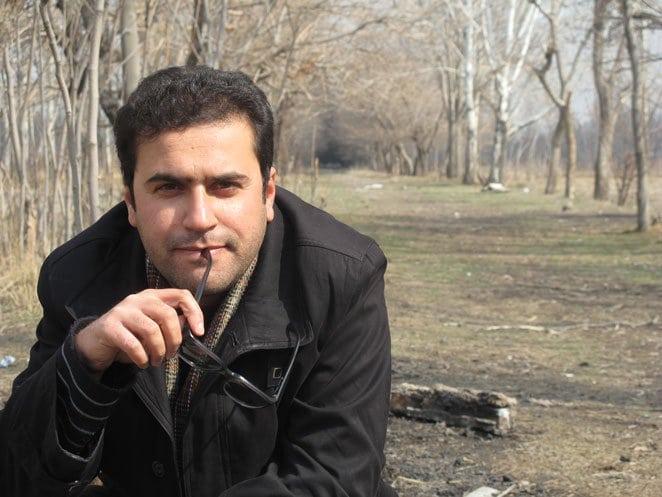 سرودههایی در همبستگی با روزنامهنگارانِ دربند