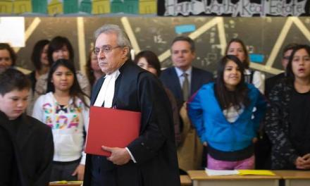 درخواست تحویل پروندهٔ مدارس شبانه روزی بومیان