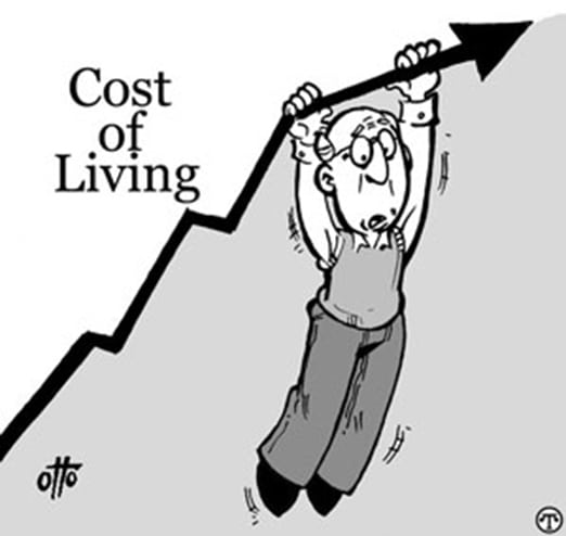 Cost-of-Living