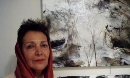 فریده لاشایی: عزیزی از زندان قصر تا هنوز