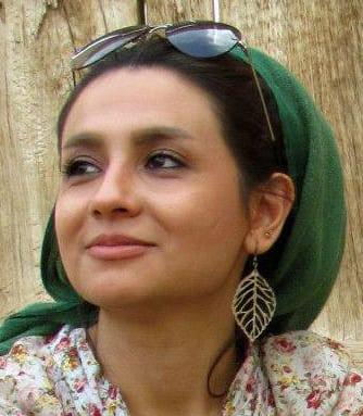 یک شعر از مرجان مسعود (ریختهگر)