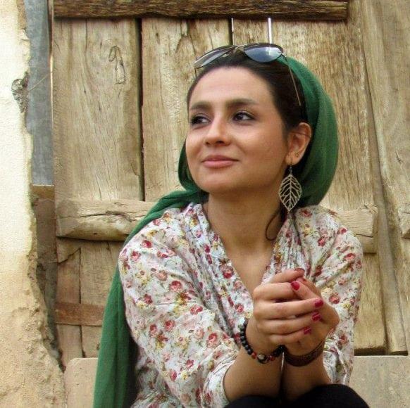 Marjan Masoud