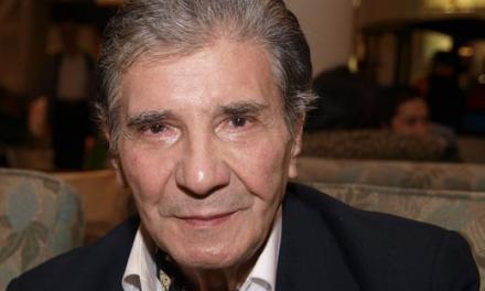 «بوی بهار»ی که در پائیز فرو مرد؛ نادر گلچین درگذشت