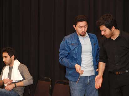 Vanak-Theatre-1 گفتوشنید با مهتاب نصیرپور همراه با عکس