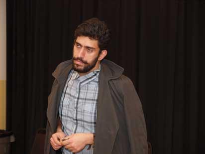 Vanak-Theatre-14 گفتوشنید با مهتاب نصیرپور همراه با عکس