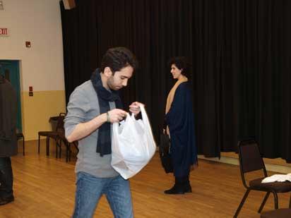 Vanak-Theatre-16 گفتوشنید با مهتاب نصیرپور همراه با عکس