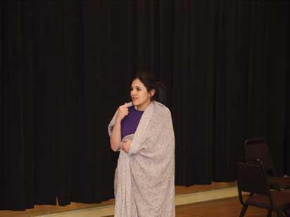 Vanak-Theatre-6 گفتوشنید با مهتاب نصیرپور همراه با عکس