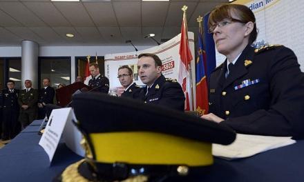 مظنون تروریستی این هفته کانادا، به ایران سفر کرده است